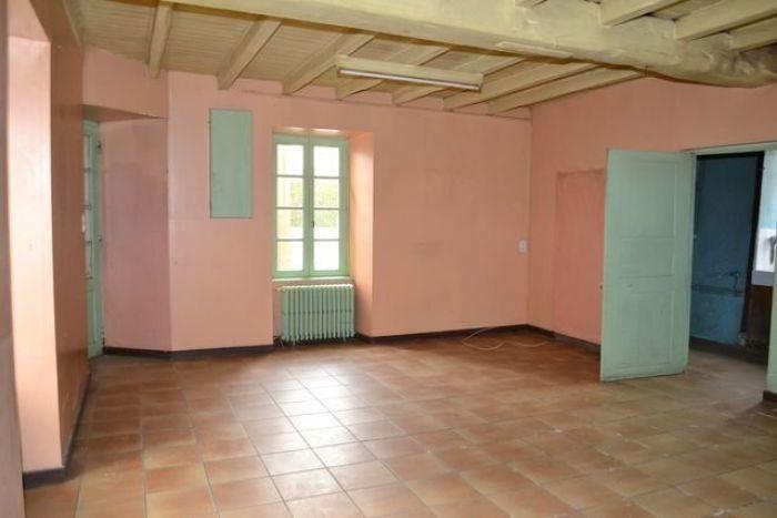 A vendre MAISON sur secteur LA CAILLERE ST HILAIRE avec 130 m² de surface habitable