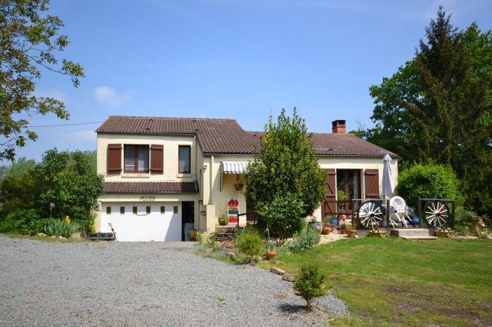 PAVILLON EN CAMPAGNE MOUILLERON EN PAREDS immobilier à vendre au prix de 159750 euros
