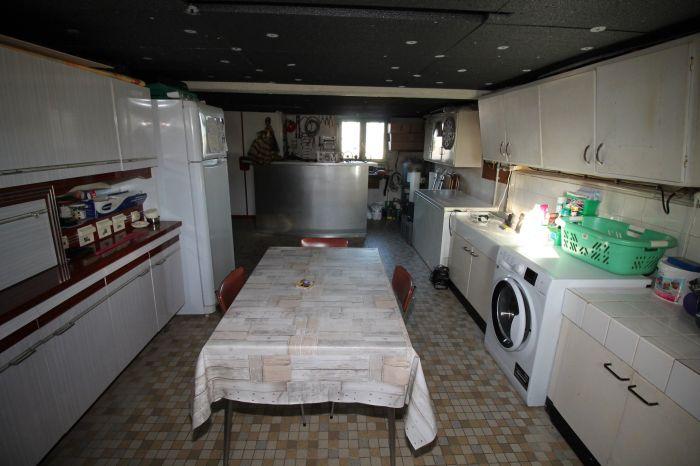 Maison en parfait �tat d'entretien POUZAUGES immobilier à vendre au prix de 154400 euros