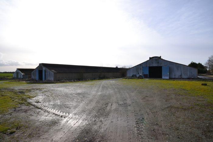 �Maison plain-pied en bon �tat g�n�ral au coeur de la campagn à vendre CHANTONNAY au prix de 315000 euros