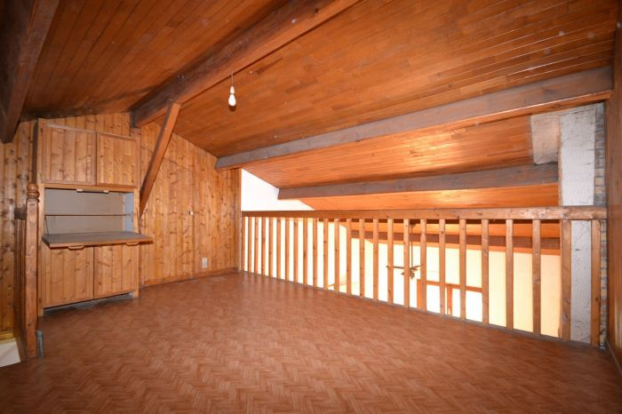 A vendre MAISON sur secteur LES HERBIERS avec 120 m² de surface habitable