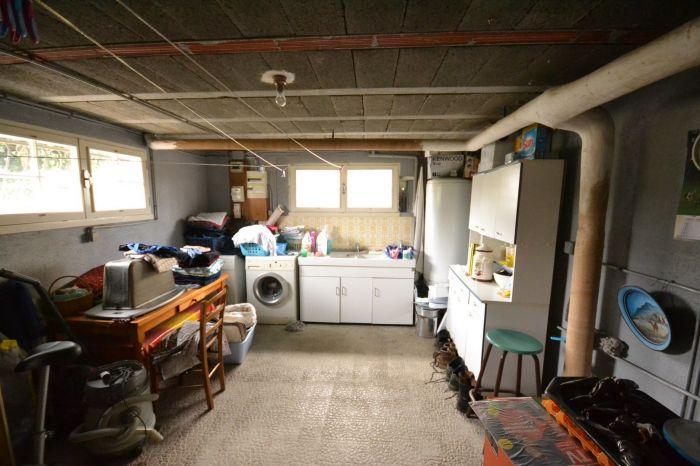 �Pavillon sur sous-sol CHANTONNAY immobilier à vendre au prix de 164300 euros