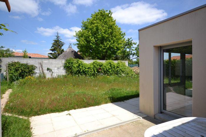 A vendre MAISON sur secteur LES HERBIERS avec 108 m² de surface habitable