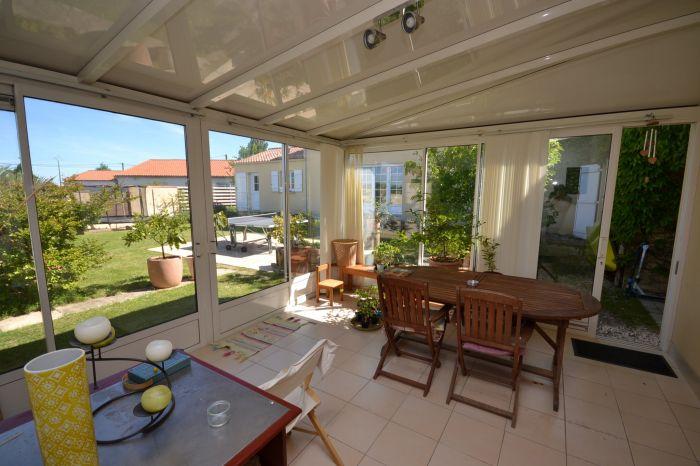 Beau pavillon r�cent BOURNEZEAU immobilier à vendre au prix de 269000 euros