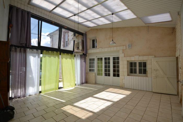 A vendre MAISON sur secteur STE HERMINE avec 300 m² de surface habitable