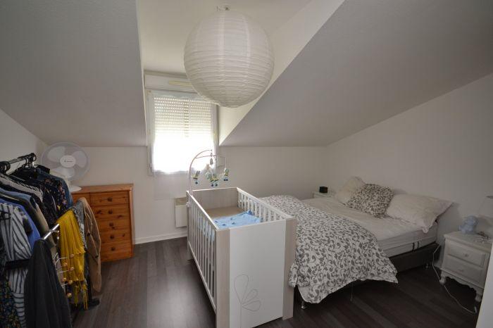 A vendre APPARTEMENT sur secteur CHANTONNAY avec 65 m² de surface habitable