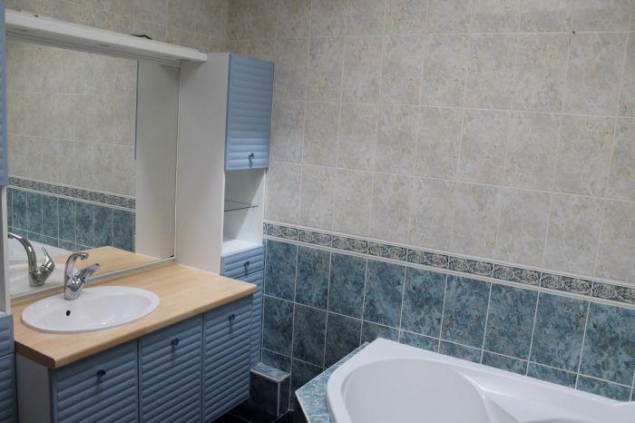 A vendre MAISON sur secteur BOURNEZEAU avec 105 m² de surface habitable