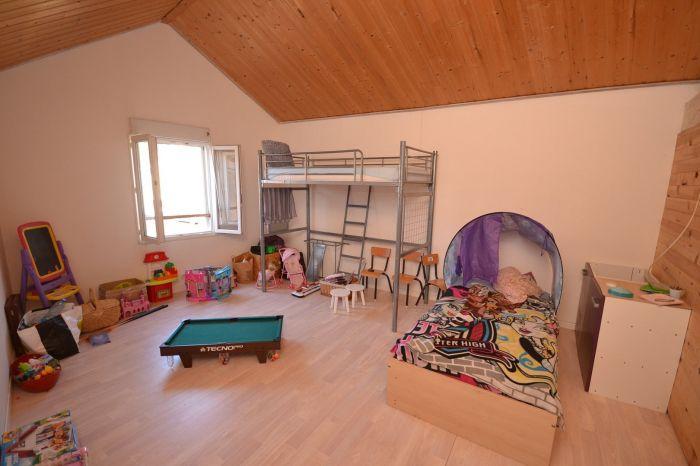 A vendre MAISON sur secteur BOURNEZEAU avec 145 m² de surface habitable