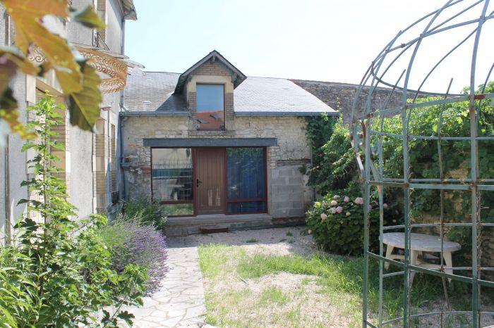 Maison de Ma�tre à vendre CHANTONNAY au prix de 196100 euros