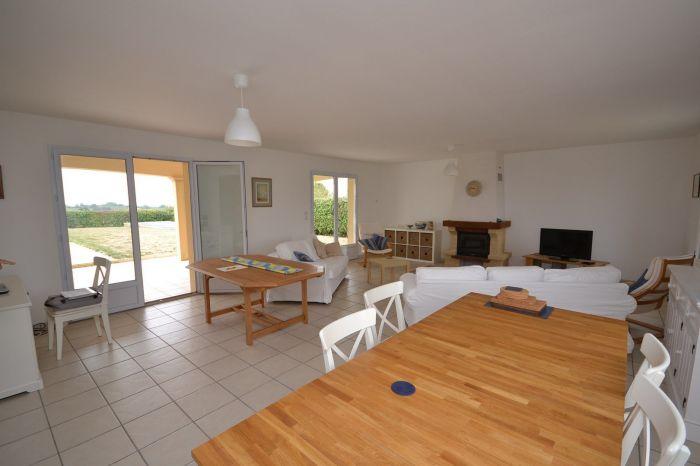 A vendre MAISON sur secteur MOUILLERON EN PAREDS avec 154 m² de surface habitable
