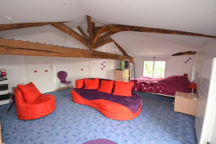 Charmante maison de campagne r�nov�e CHANTONNAY immobilier à vendre au prix de 154400 euros