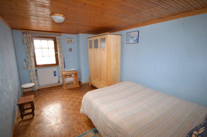 Charmante maison de campagne à vendre ST HILAIRE LE VOUHIS au prix de 138450 euros