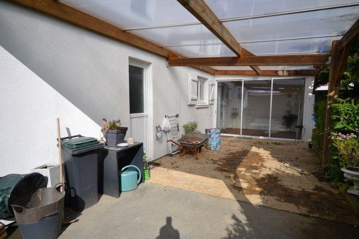 �Pavillon de plain-pied à vendre CHANTONNAY au prix de 174900 euros