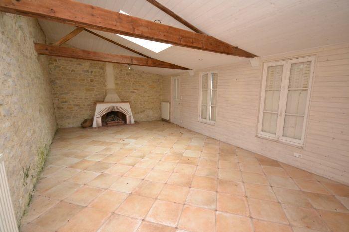Superbe Maison de Ma�tre � CHANTONNAY - Belle opportunit� à vendre CHANTONNAY au prix de 519500 euros