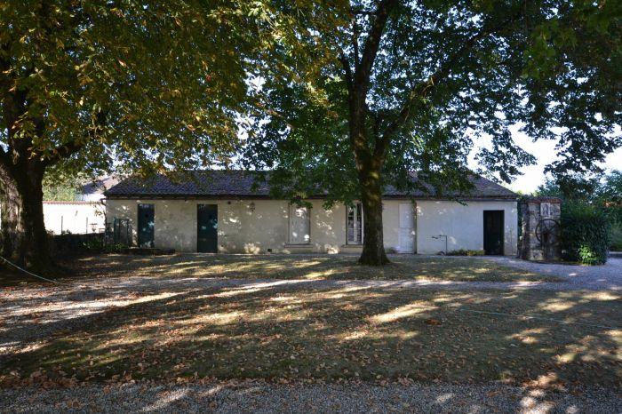 Superbe Maison de Ma�tre � CHANTONNAY - Belle opportunit� CHANTONNAY immobilier à vendre au prix de 519500 euros