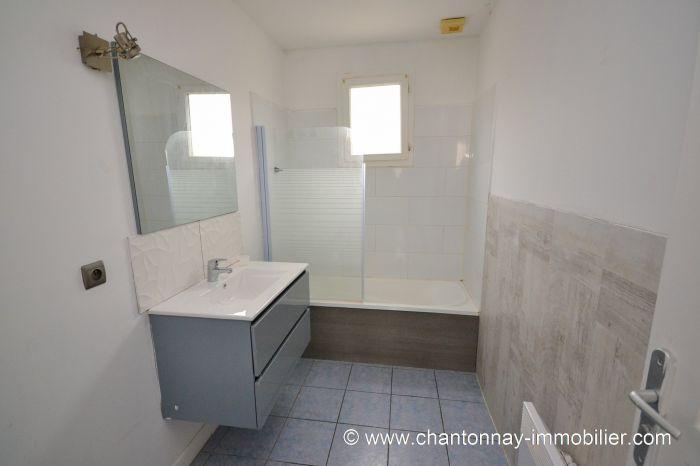 A vendre MAISON sur secteur ST MARTIN DES NOYERS avec 94 m² de surface habitable