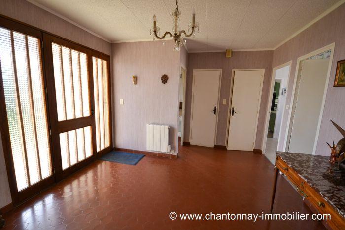 MAISON en vente sur CHANTONNAY M5953 au prix de 138450 euros