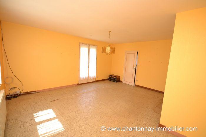 MAISON en vente sur LA CAILLERE ST HILAIRE M5964 au prix de 101650 euros