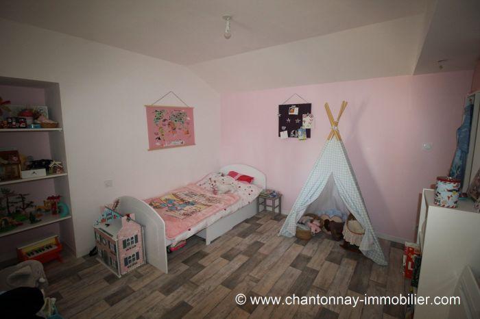 Mouchamps - Maison ancienne pleine de charme dans quartier t MOUCHAMPS immobilier à vendre au prix de 208820 euros