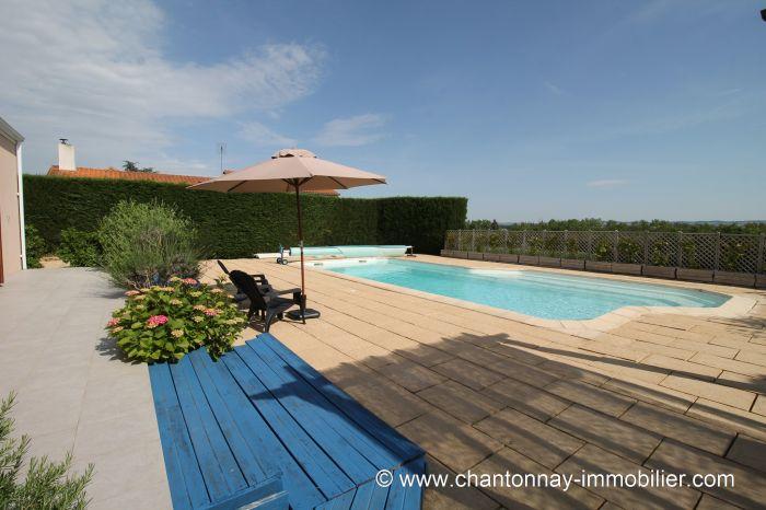 Maison avec vue d�gag�e sur la campagne  MOUILLERON EN PAREDS immobilier à vendre au prix de 278000 euros