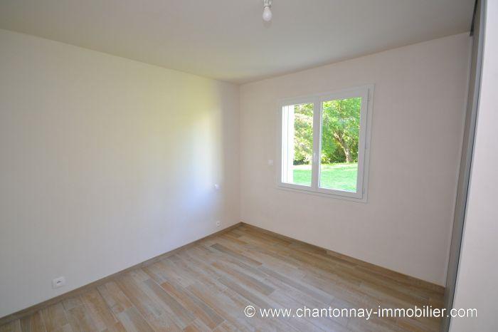 A vendre MAISON sur secteur CHANTONNAY avec 127 m² de surface habitable