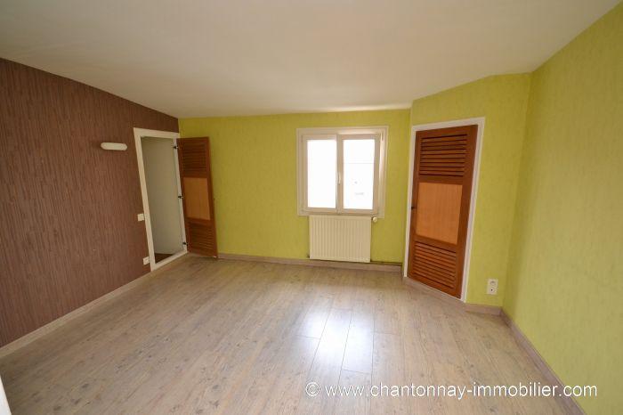 A vendre MAISON sur secteur CHANTONNAY avec 102 m² de surface habitable