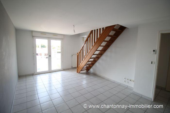 APPARTEMENT à vendre CHANTONNAY