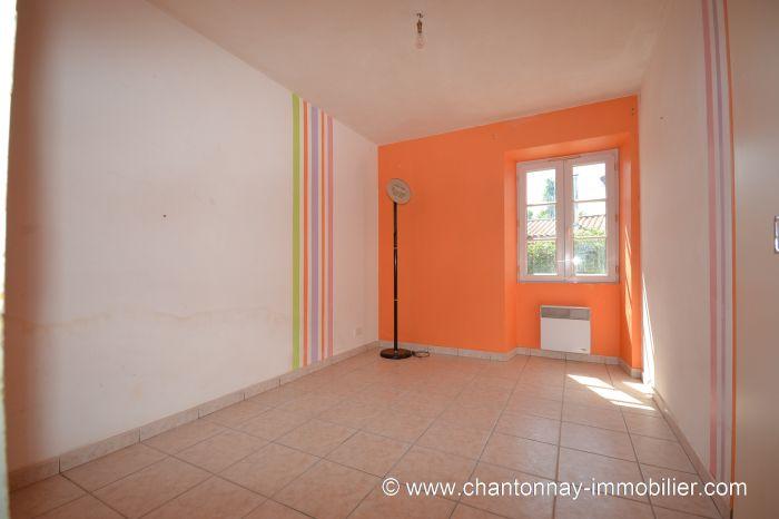 A vendre MAISON sur secteur BOURNEZEAU avec 115 m² de surface habitable