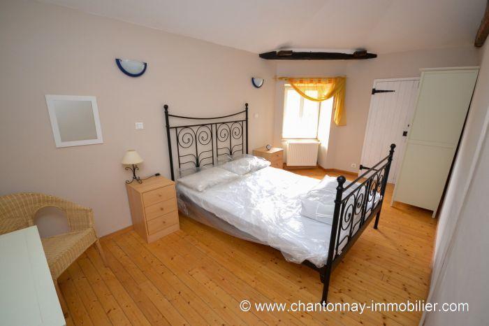 Charmante maison de campagne - 20 minutes CHANTONNAY à vendre CHANTONNAY au prix de 190800 euros