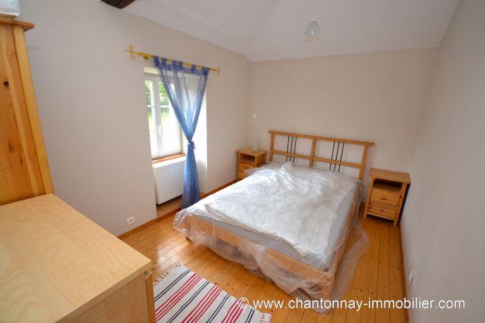 Charmante maison de campagne - 20 minutes CHANTONNAY CHANTONNAY immobilier à vendre au prix de 190800 euros