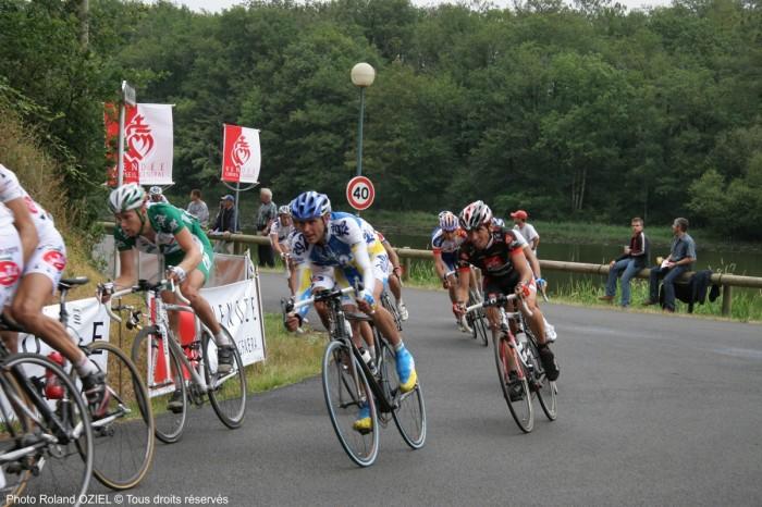 championnat de france de course cycliste