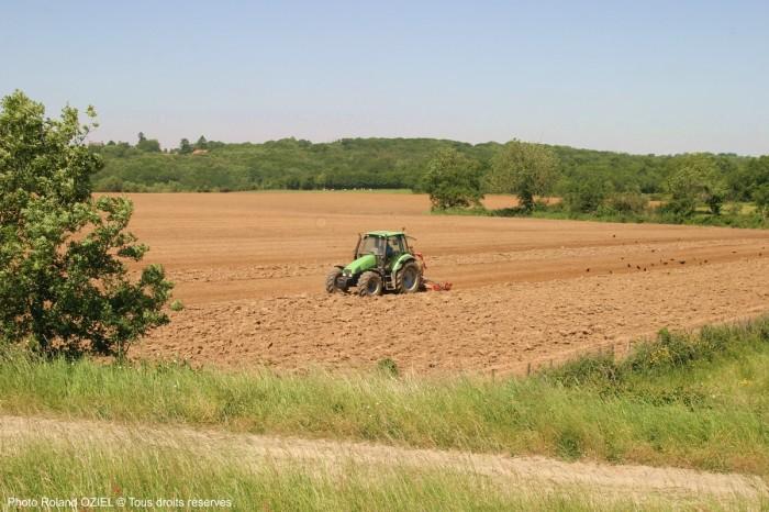 Chantonnay revendique sa ruralité